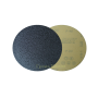 Шкурка абразивная SAIT D125 №40