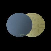 Шкурка абразивная SAIT D125 №1200