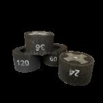 Шарошки цилиндрические Россия М14 D100