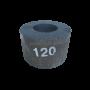 Шарошки абразивные Россия М14 D100 №120