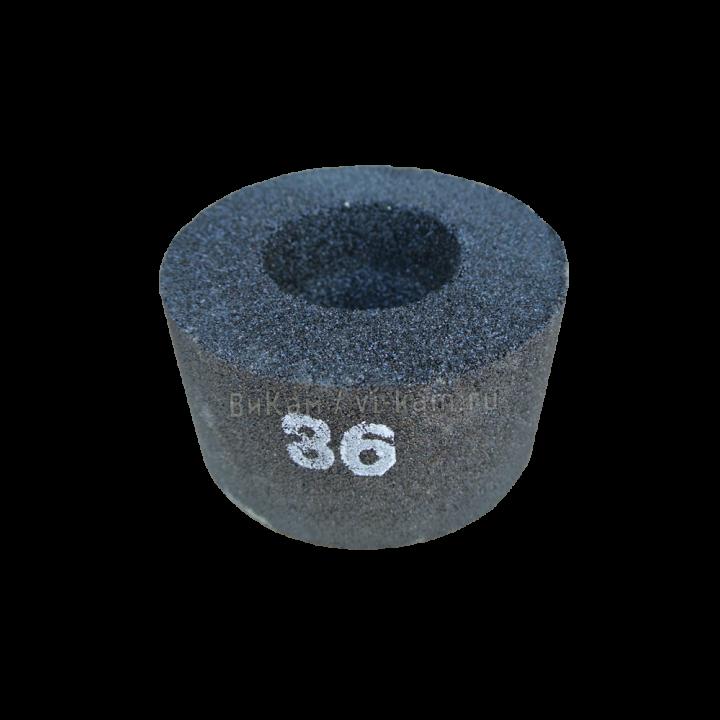 Шарошки абразивные Россия М14 D100 №36
