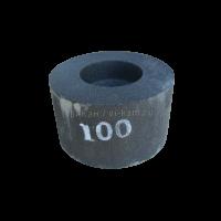 Шарошки абразивные Россия М14 D100 №100