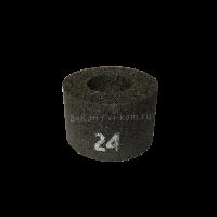 Шарошки абразивные Россия М14 D80 №24