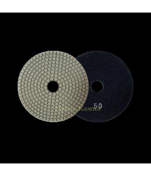 Алм. гибкий диск Biege D125 №50