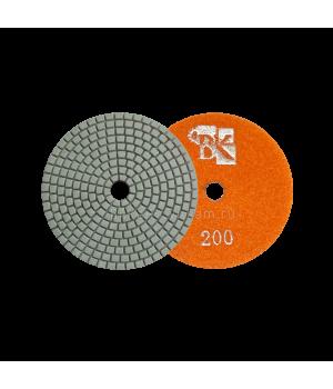 Алм. гибкий диск Biege D100 №200