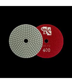 Алм. гибкий диск Biege D100 №400
