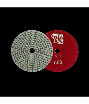Алм. гибкий диск Biege D100 №600
