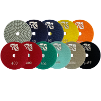 Алм. гибкий диск Biege D100 коммплект