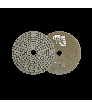 Алм. гибкий диск Biege D100 №3000