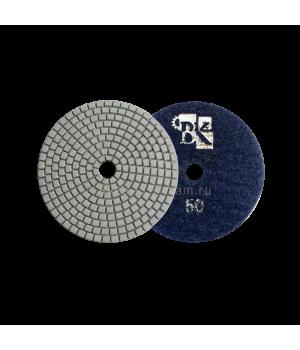 Алм. гибкий диск Biege D100 №50