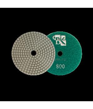 Алм. гибкий диск Biege D100 №800