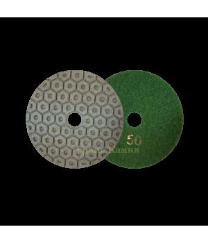 Алм. гибкий диск BL СОТЫ D100 №50