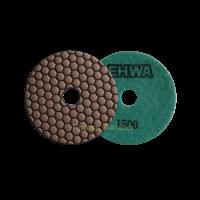Алм. гибкий диск EHWA сух. D100 №1500