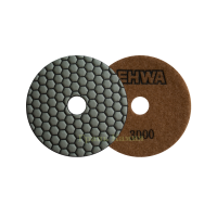 Алм. гибкий диск EHWA сух. D100 №3000