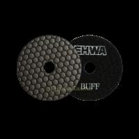 Алм. гибкий диск EHWA сух. D100 №BUFF