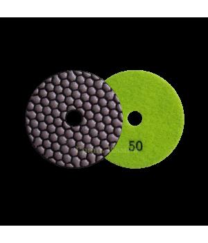 Алм. гибкий диск J-A сух. D100 №50