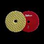 Алм. гибкий диск НС 5 шаговые D100 №3