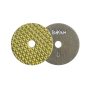 Алм. гибкий диск НС 5 шаговые D100 №5