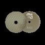 Алм. гибкий диск Biege сух. D100 №3000
