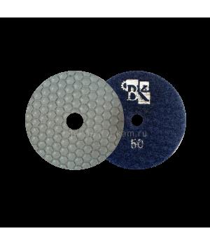 Алм. гибкий диск Biege сух. D100 №50