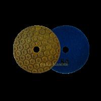 Алм. гибкий диск BL медь соты D100 №50