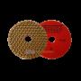 Алм. гибкий диск EHWA 4 шага pre D100 №4