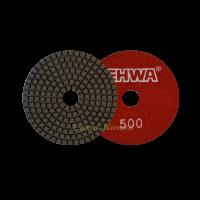 Алм. гибкий диск EHWA standart D100 №500