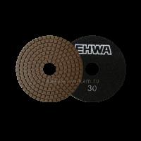 Алм. гибкий диск EHWA s-pre D100 №30