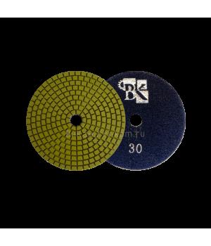 Алм. гибкий диск Olivine D100 №30