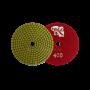 Алм. гибкий диск Olivine D100 №400