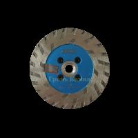 Отр. диск EHWA GM по граниту зачистной с фл. М14 D105