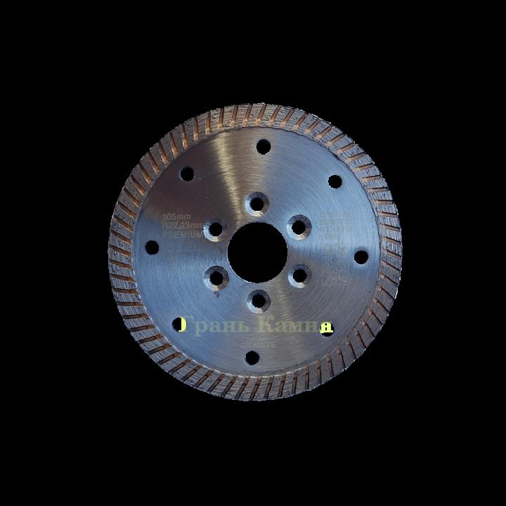 Отр. диск Схид-Диамант по граниту D105