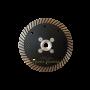"""Отр. диск """"TDR V"""" по граниту с фл. М14 D105"""