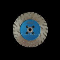 Отр. диск EHWA GM по граниту зачистной с фл. М14 D125
