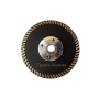 """Отр. диск """"TDR V"""" по граниту зачистной с фл. М14 D125"""
