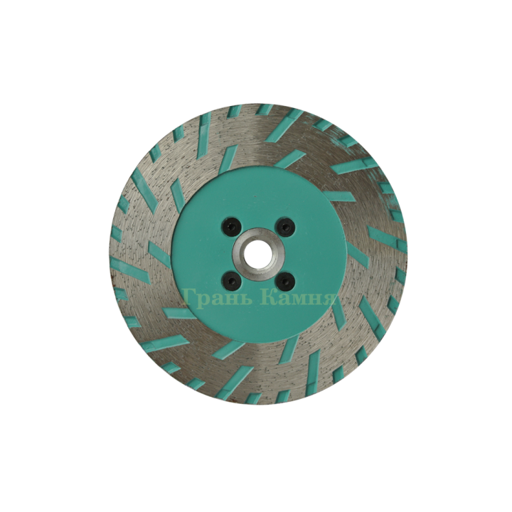 Отр. диск FY SG125G-F по граниту зачистной D125