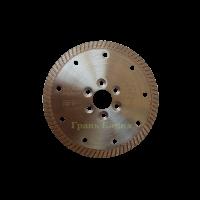 Отр. диск Схид-Диамант по граниту D125