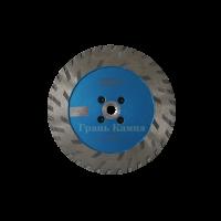Отр. диск EHWA GM по граниту зачистной с фл. М14 D150