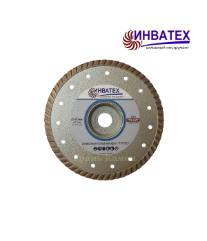 Отр. диск Инватех по граниту с фл. 22.2 D180
