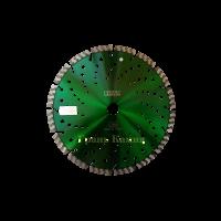 Отрезной диск EHWA S-turbo по граниту 22,2 D230