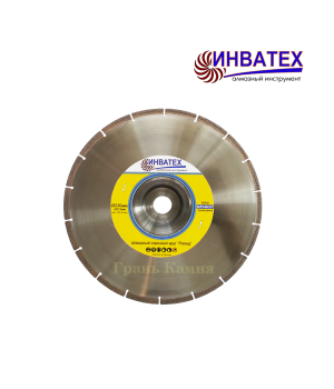 Отр. диск Инватех Рапид по мрамору с фл. 22.2 D230