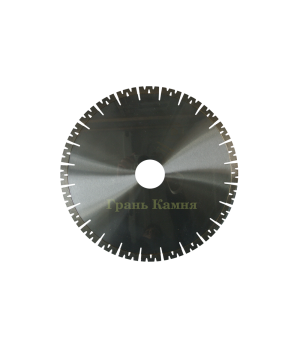 Отр. диск HESS W по граниту D300/60 H16