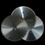 Отрезные диски с водяным охлаждением для станков