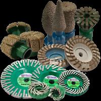 Фрезы и ФАТы для ручной шлифовки и резьбы
