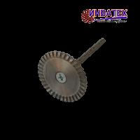Форма №5 Фрезерная головка Инватех UCSP Диск турбо D50