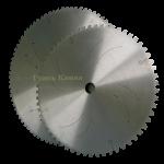 Корпуса отрезных дисков