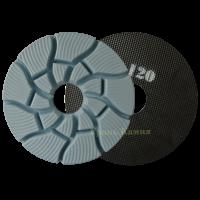 Шлифовально-полировальный круг PROFI D250 №120