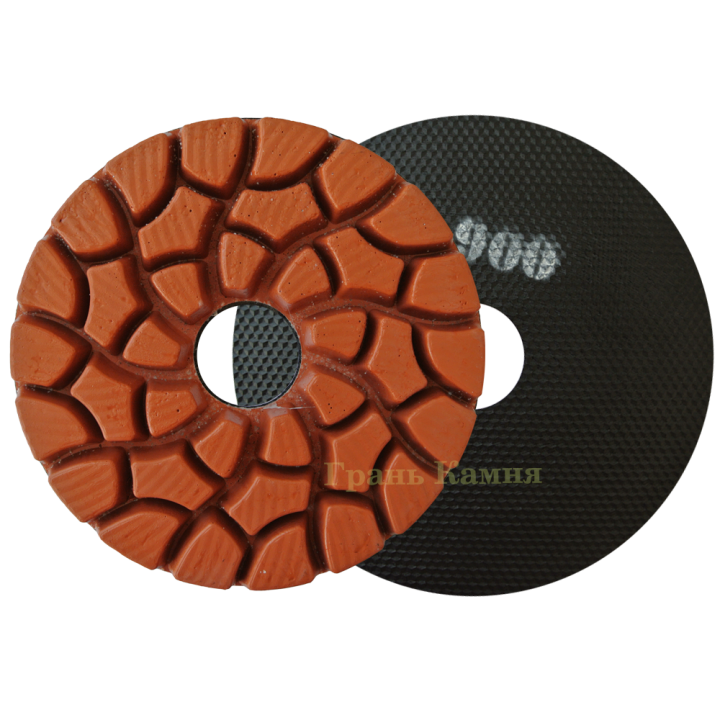 Шлифовально-полировальный круг PROFI D250 №900