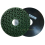 Шлифовально-полировальный круг СОТЫ D250 №3000