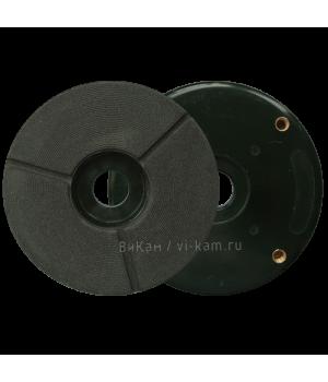 Полировальный финишный круг BUFF на пластике D160